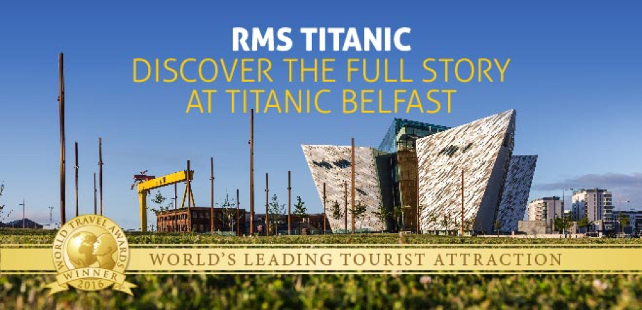 World's leading visitor attraction